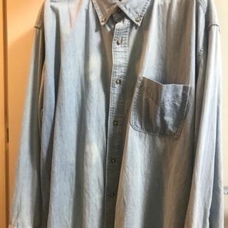 『ST JOHN'S BAY』のシャツ