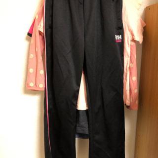 中古 女子ジャージズボン 130サイズ