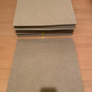 タイルカーペット 30枚+α