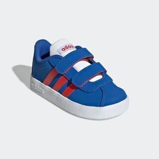 新品 アディダス 子供 靴 スニーカー 15cm