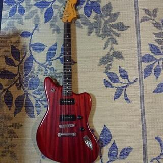 再出品Fender JAGUAR Modern Player  ...