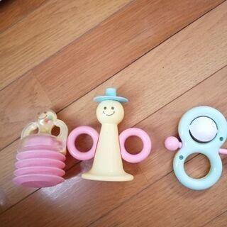無料 赤ちゃん ベビー おもちゃ 0才