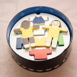 ベネッセ 英語教材 木製玩具 木のおもちゃ