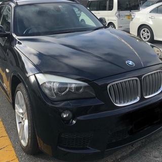 BMW X1 xDrive25iMスポーツPKG 4WD