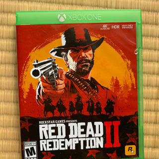レッド・デッド・リデンプション 2 RED DEAD REDEM...