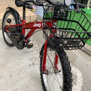 子供 キッズ 自転車 18