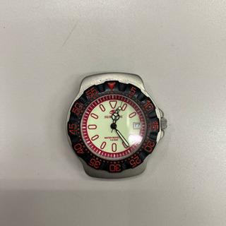 腕時計ベルト無し