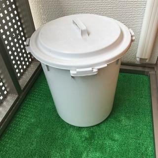 ゴミ箱 45L お取引中
