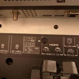 【取引相手確定】東芝液晶テレビ32インチ REGZA 32C3100(32C3000) - 売ります・あげます