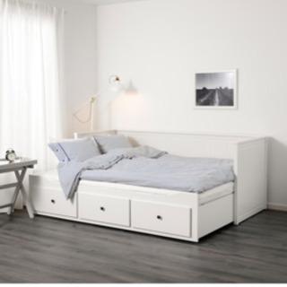 IKEA イケア ヘムネスデイベッド マットレス