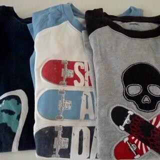 gymboree ジンボリー Tシャツ Size 12 (3枚)