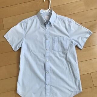 Gap 半袖シャツ(水色)