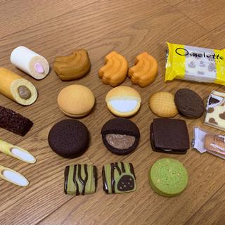 【除菌済み】食品サンプル お菓子