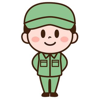必見!!【ピッキング・入出庫・カンタン作業】交通費支給で無料駐車...