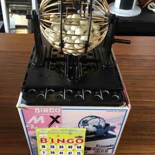 JE0011  BINGO ビンゴマックスB-08