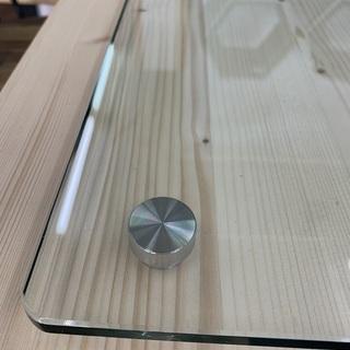 アウトレット ガラステーブルトップ天板