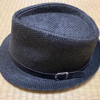オシャレな帽子