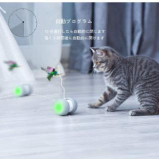 ペットおもちゃ 猫じゃらし