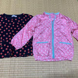 子供服★100㎝★まとめ売り★女の子★