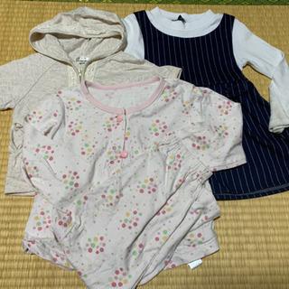 子供服★110㎝★女の子★セット★
