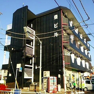 🌺初期費用5万円🎉東大和市🎉多摩モノレール 上北台 徒歩5分🎉1...