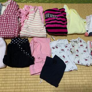 ベビー服★女の子★80㎝★まとめ売り★