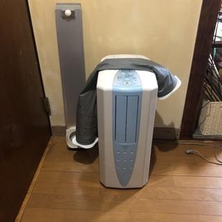 【どこでもクーラー】コロナ冷風・衣類乾燥除湿機(熱中症予防に)