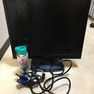 【値段相談◎】PC用液晶モニター② Dsub