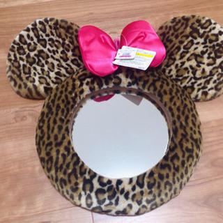 ディズニー ミキマウス鏡