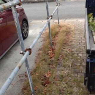 面倒な雑草処理はプロに任せるのが一番!ガーデンワークス