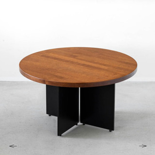 【美品】かなでもの ローテーブル