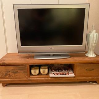 木製 テレビ台 テレビボード TV台 beach house