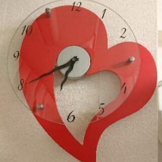 ニトリの壁掛け時計