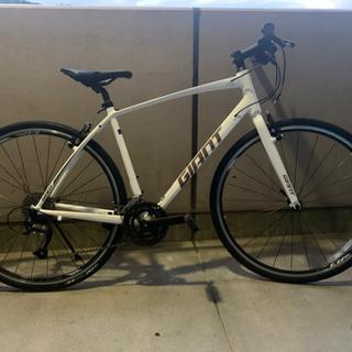 GIANT エスケープRX3 クロスバイク