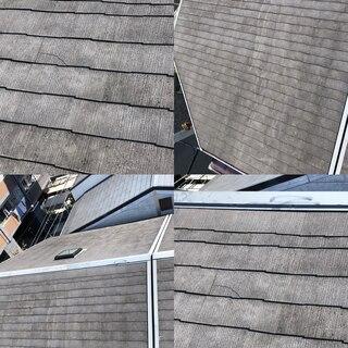 丁寧、迅速、格安で何でもします!只今一戸建ての屋根塗装工事を10...