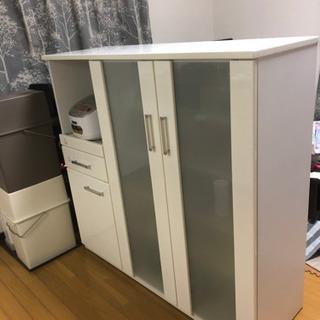 ニトリ キッチンカウンター