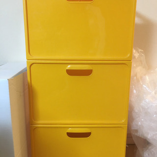 カラーボックス収納ケース プラスティックケース