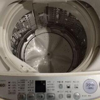 洗濯機 無料 引き取っていただける方