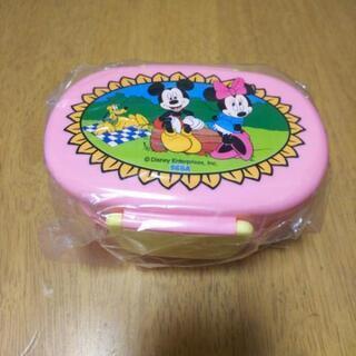 ミッキーマウスのお弁当箱(セガ)