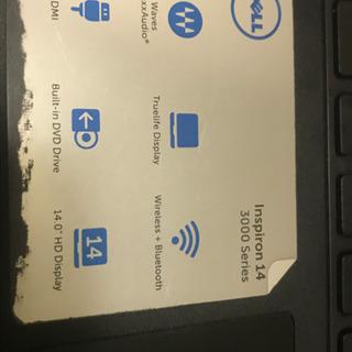 Dell inspiron14 3000 シリーズ