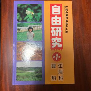 沖縄の素材を生かした 自由研究 沖縄出版