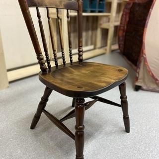 【中古】松本民芸家具 椅子 職人手作り ビンテージ家具 - 大網白里市