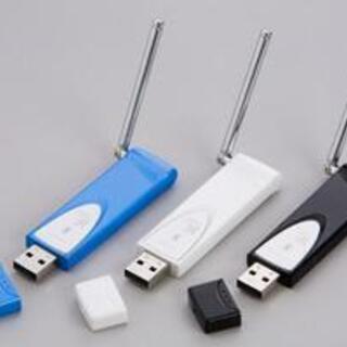 ワンセグTVチューナー(USBスティックタイプ )