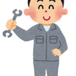 ❶関西勤務(寮完備、全国から募集)❷県外出張方(1ヶ月以上安定勤務)❸