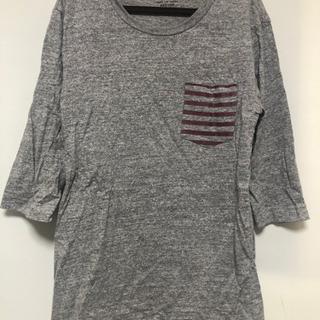 GENERAL SUPPLY Tシャツ七分
