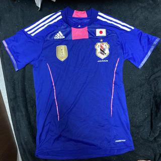 サッカー女子日本代表 ユニフォーム XOTサイズ