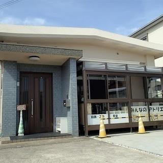 神戸市西区・明石市 絵画教室 工作教室 みんなのアトリエ