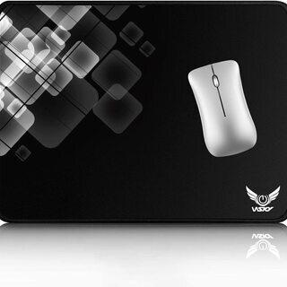 【値下げ・新品】ゲーミングマウスパッド・A4サイズ・レーザーマウス対応