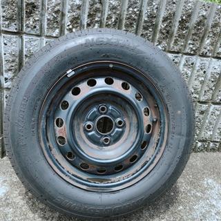 201175 70 14 タイヤ4本セット ホイール セット ブ...