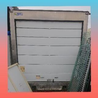 コンテナ・箱・コンテナ・物置・倉庫‼️